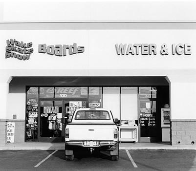 Phoenix, Arizona, 2000  - 2002