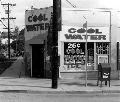 Los Angeles, California, 2000 - 2002