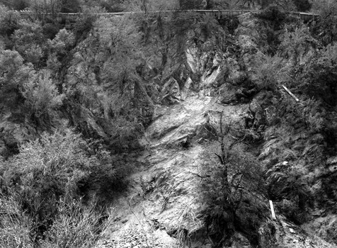 Seven Oaks Dam Site