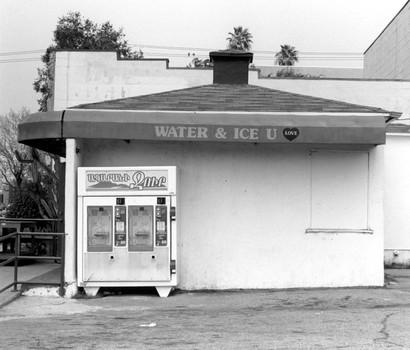 Glendale, California, 2000 - 2002