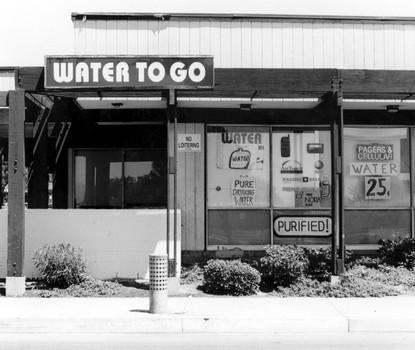 West Covina, California, 2000 - 2002