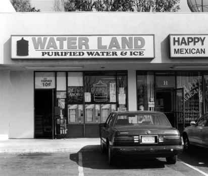 Santa Ana, California, 2000 - 2002