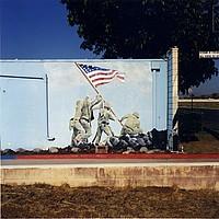 Iwo Jima VFW Hall, Rubidoux