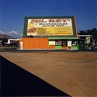El Rey Restaurant, Rubidoux