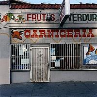 El Cowboy Market, San Bernardino