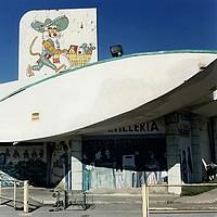El Tigre Market, San Bernardino