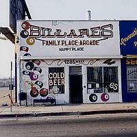 Family Place Arcade, San Bernardino