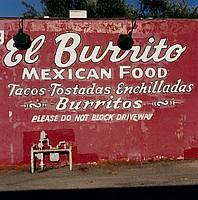 El Burrito, San Bernardino