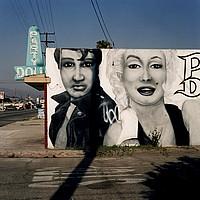 Party Doll Lounge, San Bernardino