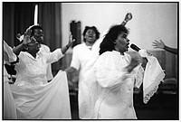 Pastor Jacqueline Brown, IHOP, Brooklyn