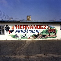 Hernandez Feed Store, Rubidoux
