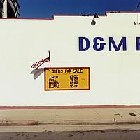 D&M Furniture