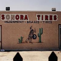 Sonora Tire Shop