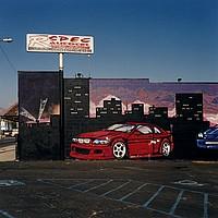Rspec Speed Shop