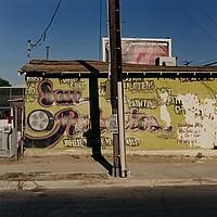 San Roberto's Tire Shop
