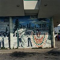 El Tigre Mural