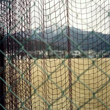 Hieizan through net, Iwakura