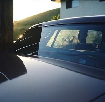 Lincoln Continental, Goleta