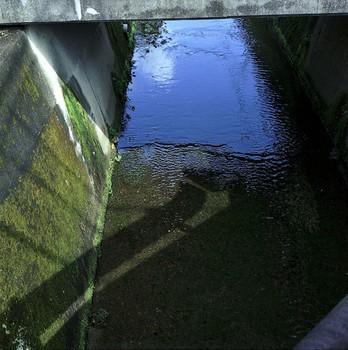 Iwakura Canal