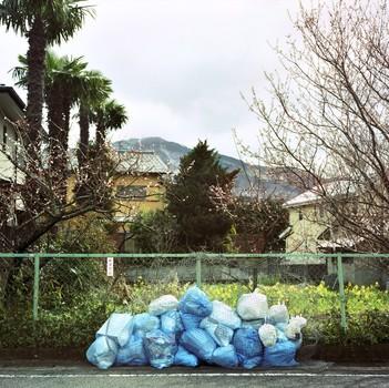 Garbage Day, Iwakura