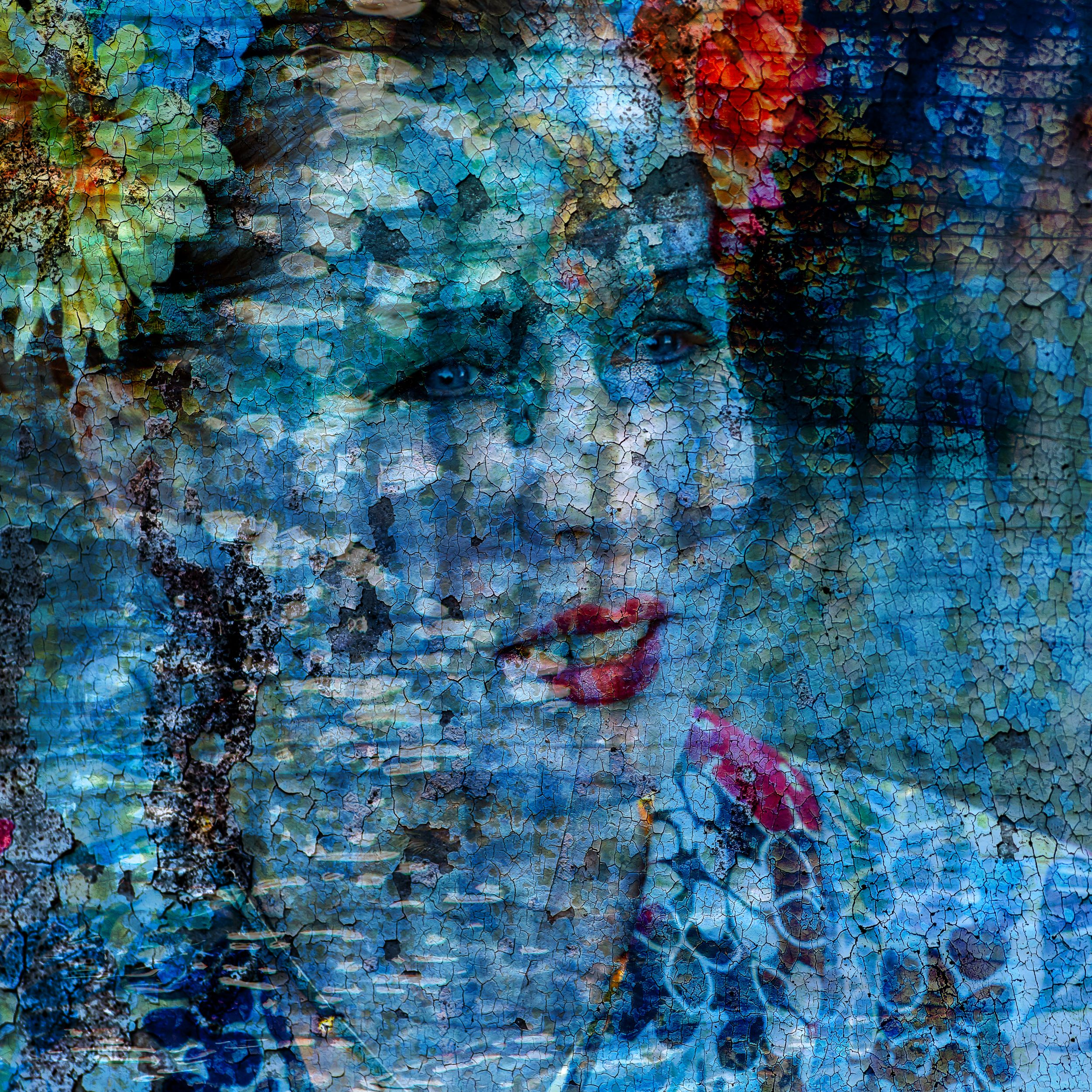 Vicky Stromee, Piercing the Veil