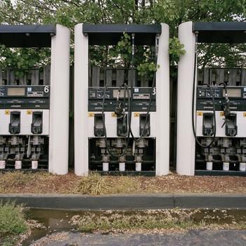 Retired Pumps
