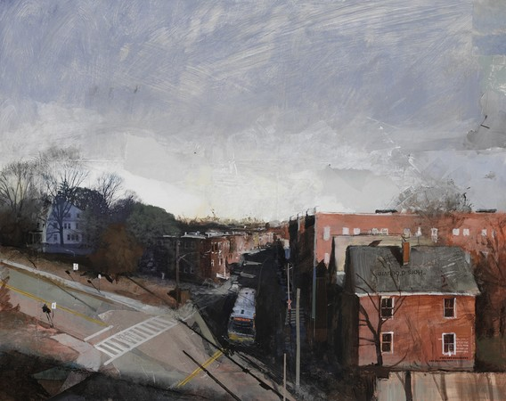 SouthStreet from the Casey Overpass