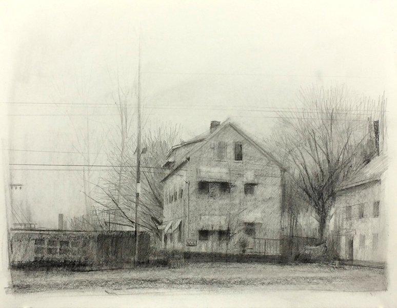 House in RI