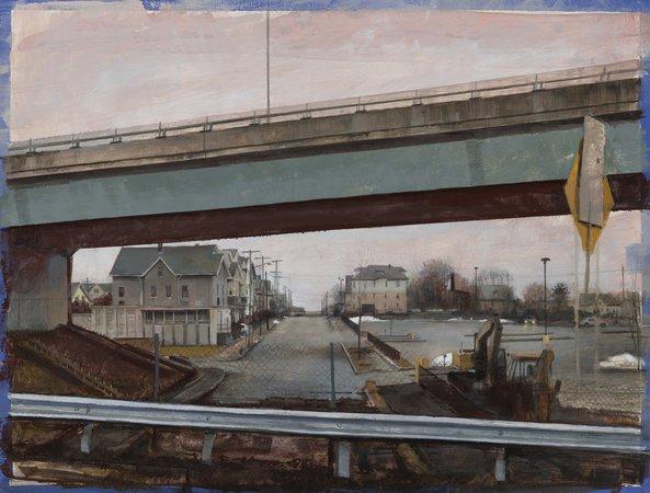 Bridge in RI (Study)