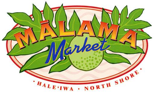 Malama Market