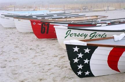 Jersey Girls