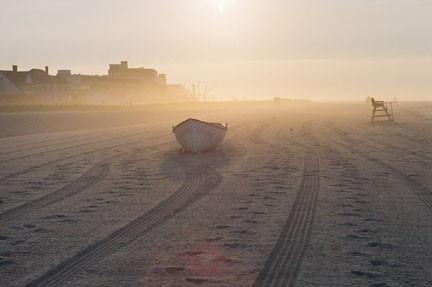 Cape May at dawn