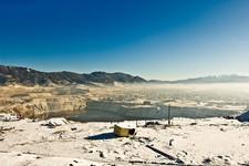 Ten Days in Montana