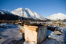 10 days in Alaska