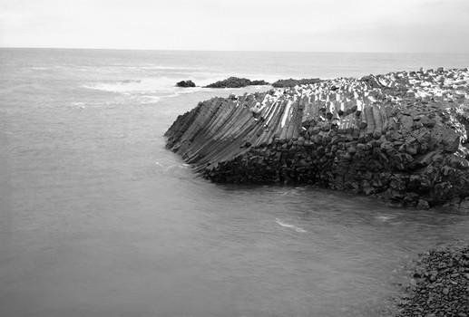Basalt Sea Steps