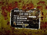 bomb label
