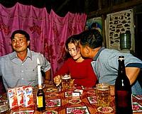 xam neua bar scene