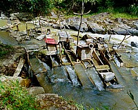 village hydro scheme