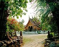 Wat Xeing Thong