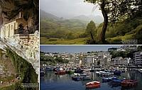 GEO Saison, Asturias