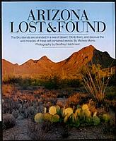 Travel Holiday, Arizona