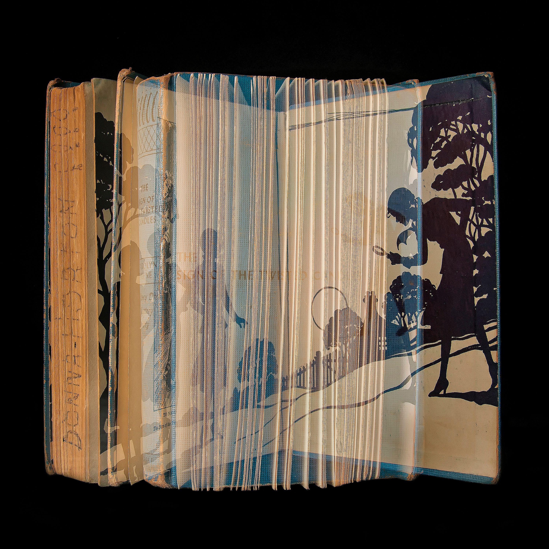 Ellen Cantor, Nancy Drew