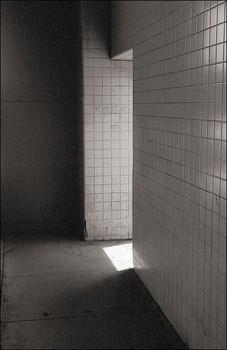 Broadway Tunnel San Francisco