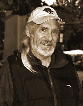 Jim, retired teacher