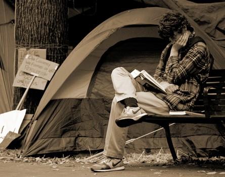 Reading & Revolution