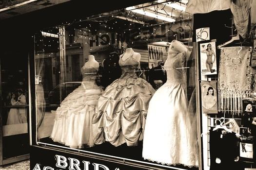 Brides & Beauties