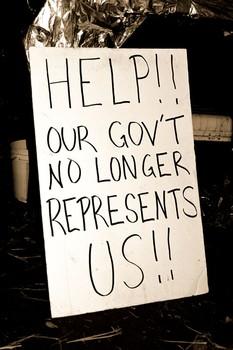 HELP!! - Occupy Portland