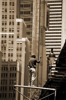 Building Broadway