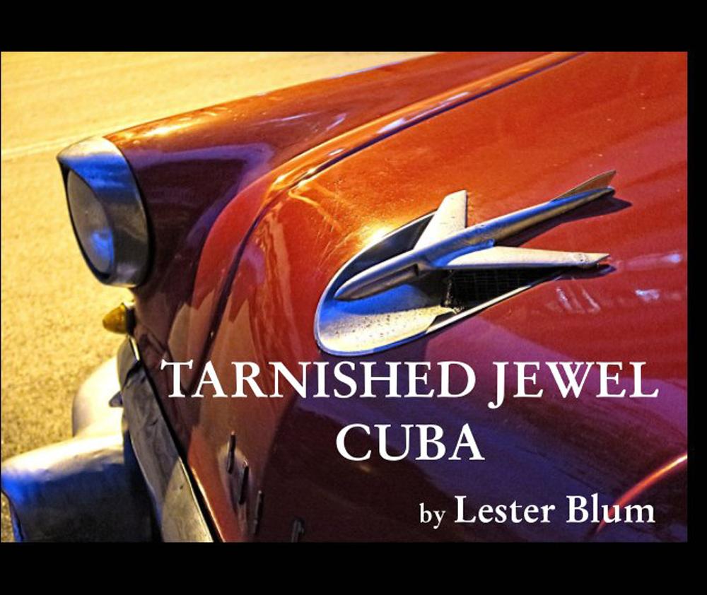 Lester Blum, Tractor Cab