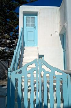 Aqua Gate